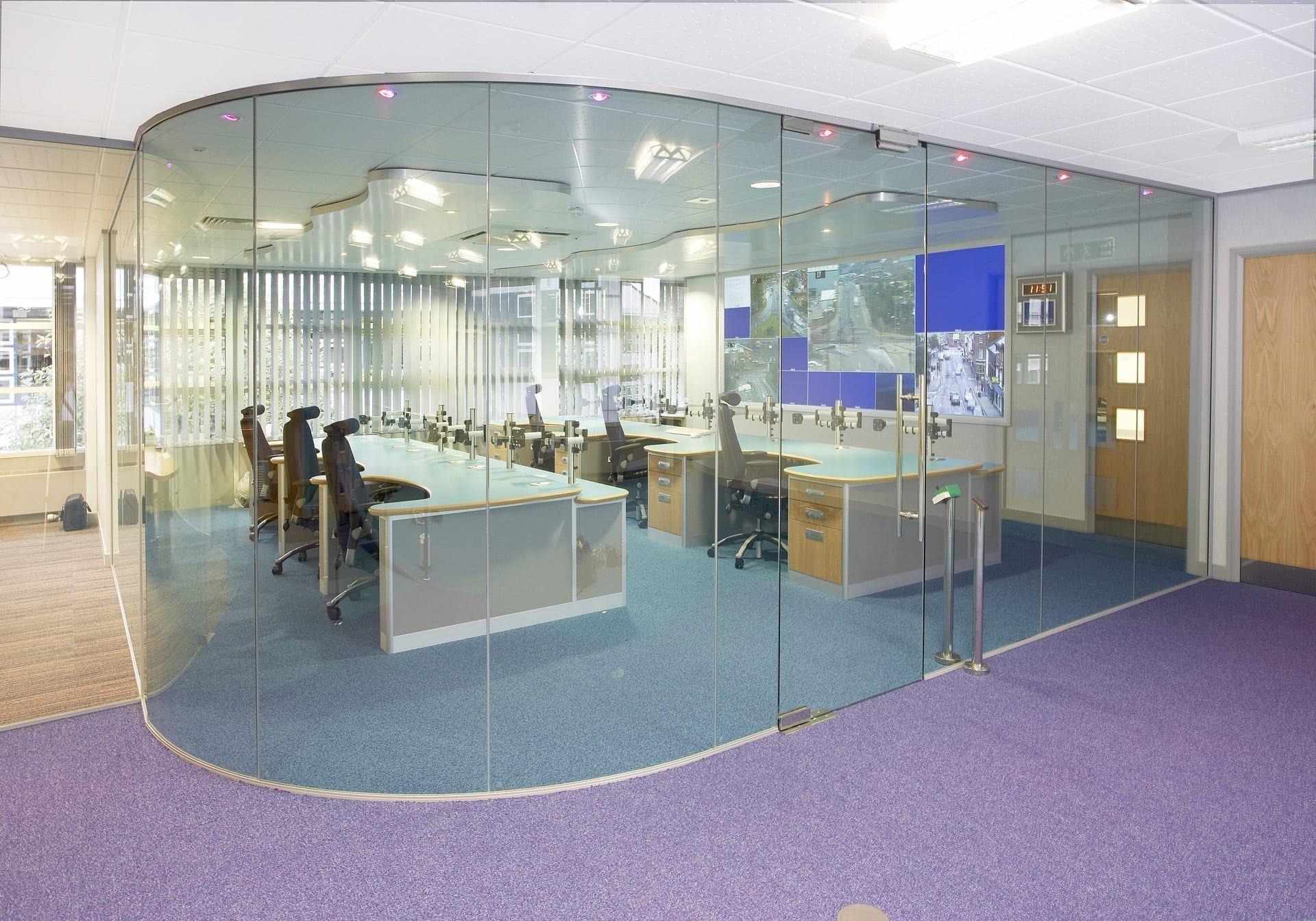 south yorkshire traffic management suite