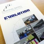 evolution brochure