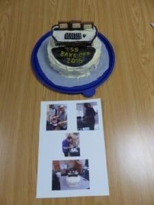 Paul A cake final