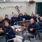 Wayne round ireland race 2016