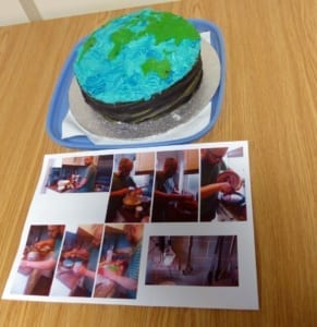 ali cake round 1