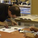 console building practical session