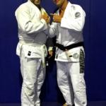 lee-keeps fit with jui jitsu