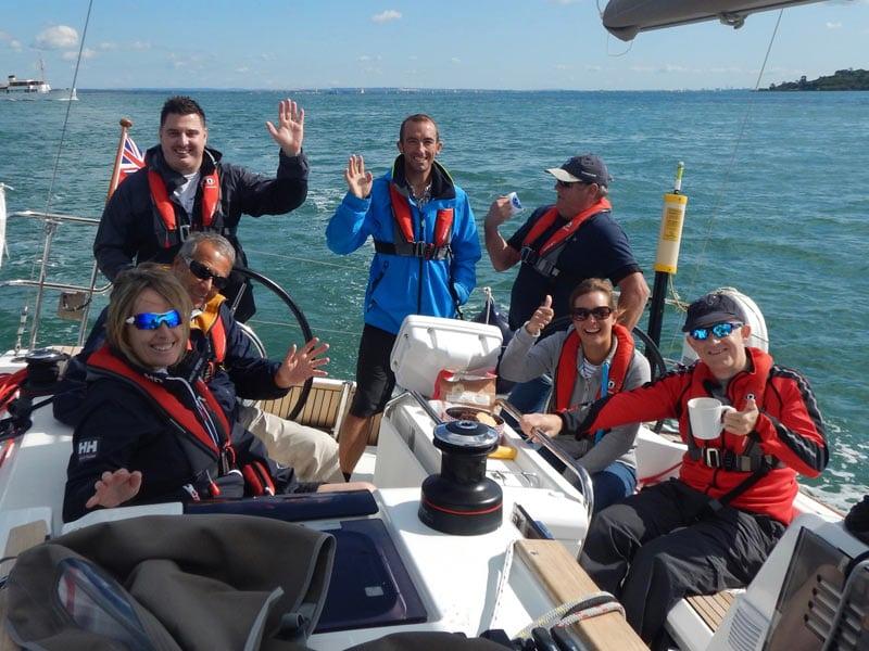 team-bismark-a-day-on-the-high-seas