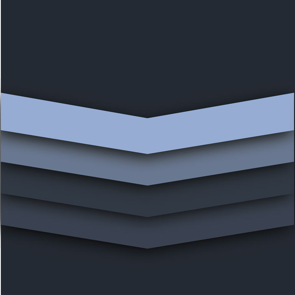 Grey Stripes Pattern
