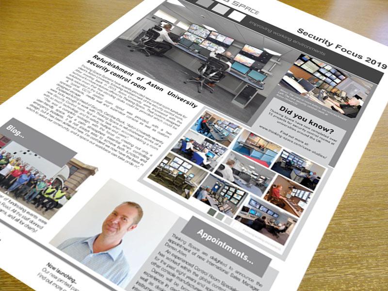 security focus newsletter 2019