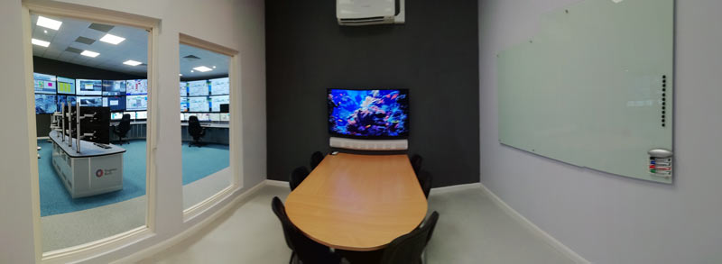 singleton birch meeting room