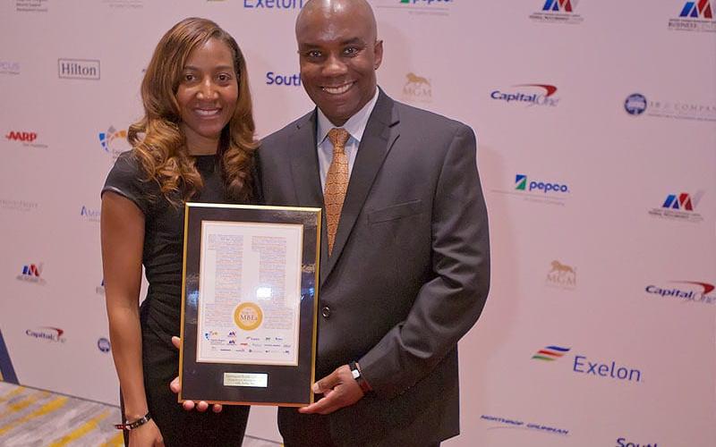 kevin-johnson-top-100-mbe-award